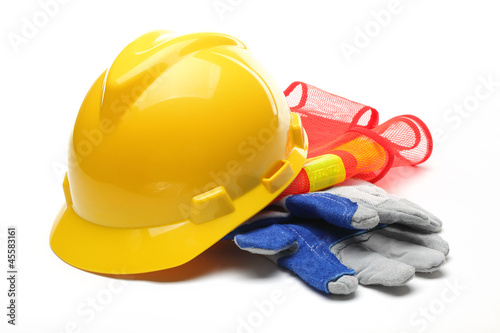 Safety gear kit