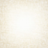 Fototapety beige background pattern canvas texture and vignette