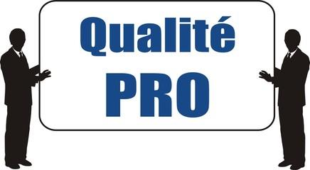 silhouette qualité pro