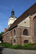 Gotthardtkirche in Brandenburg a.d. Havel