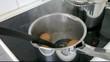 egg boiling