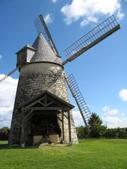 Moulin de Bezard 2