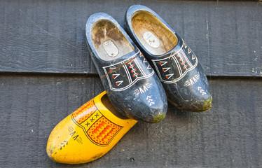 Dutch shoes