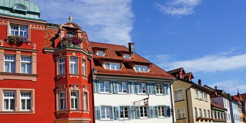 Altstadt von  WANGEN (Allgäu)