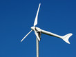 Wind turbine, renewable energy source for every home. - 45608154
