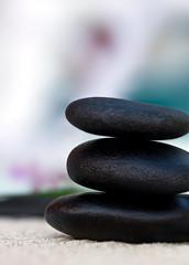 Balance | Stein Pyramide | Wellness Steine | sRGB