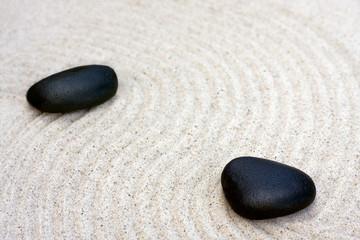 Zen Garten | Meditation | Miniatur Zengarten