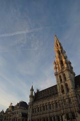 Brüsseler Spitzen, Hochformat