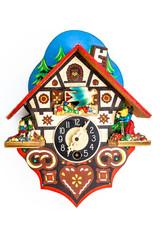 Little Cuckoo Clock