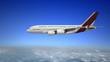 A380 Flight