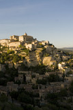 Beautiful village Gordes in Provence, France
