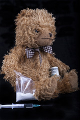 Dealer Bear