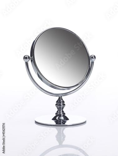 Kosmetikspiegel Freisteller - 45621176