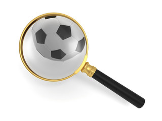 Search football