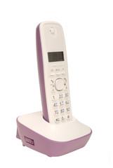 Телефон, радиотелефон.