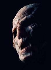 horror monster