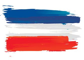 drapeau français