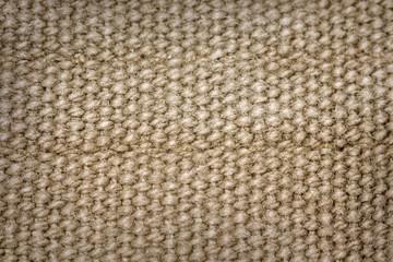 Hessian sackcloth