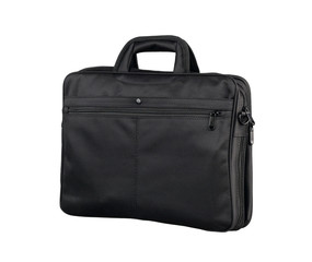 Nice fabric briefcase for your document and lapto computer