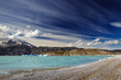 Torres del Paine, Lake Grey