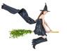 eco witch