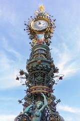 "Horloge ""Marie sans chemise"", Amiens"