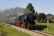 Dampfeisenbahn, Museumszug
