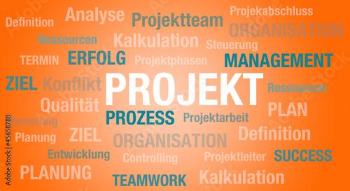 Projekt Prozess