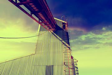 quarry conveyor