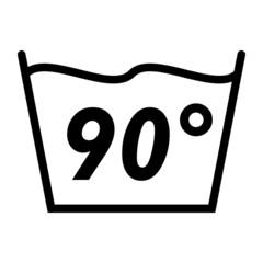 Wäsche90