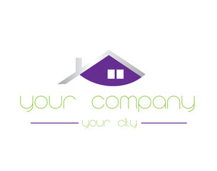 Logo Immobilier Real Estate