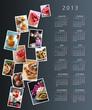 Calendrier 2013 desserts-2