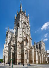 York Cathedral UK