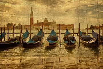 Venezia - Retrò