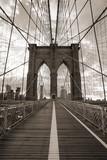 Fototapeta niebo - zatoka - Most