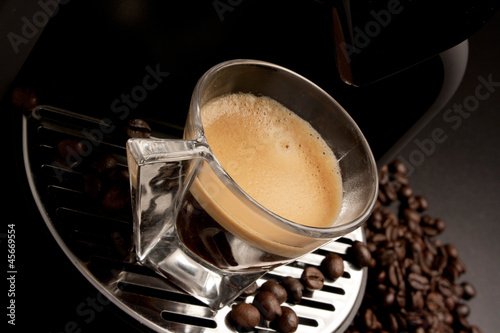 Canvas Cafe Caffè