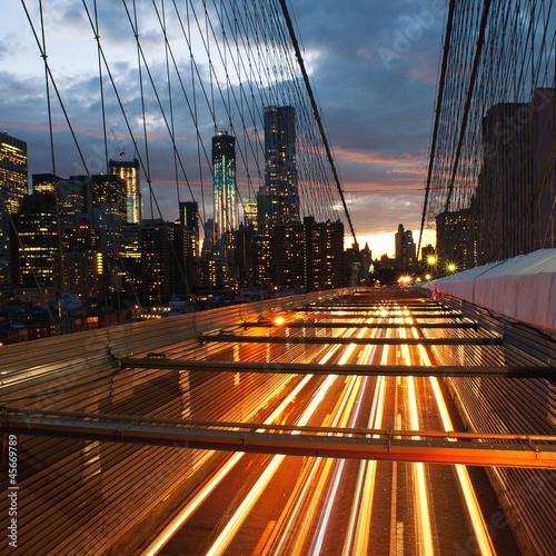 Fototapeten,new york,usa,rot,neu