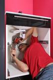 Dépannage urgence plomberie poster