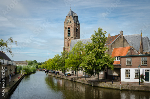 Oudewater - the Netherlands