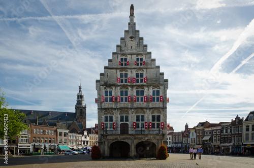 Gouda - the Netherlands