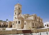 Saint Lazarus Church, Larnaca, Cyprus