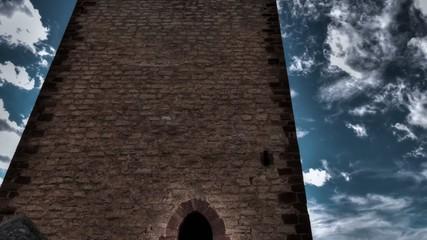 Timelapse castillo 17