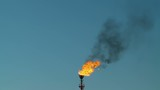 Damping  oil gas flare. Start up processing of associated gas.