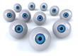 Fun eyes