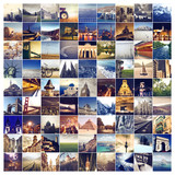 Fototapety World Places