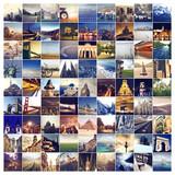 Fototapety World Places