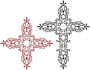 Cross christian