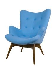 Scandinavian armchair