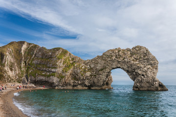 Durdle Door, Südengland