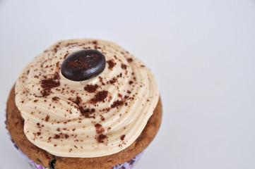 Kaffee Cupcake